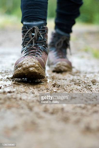 Hiking Boot Stock Photos and Pictures | Getty Images