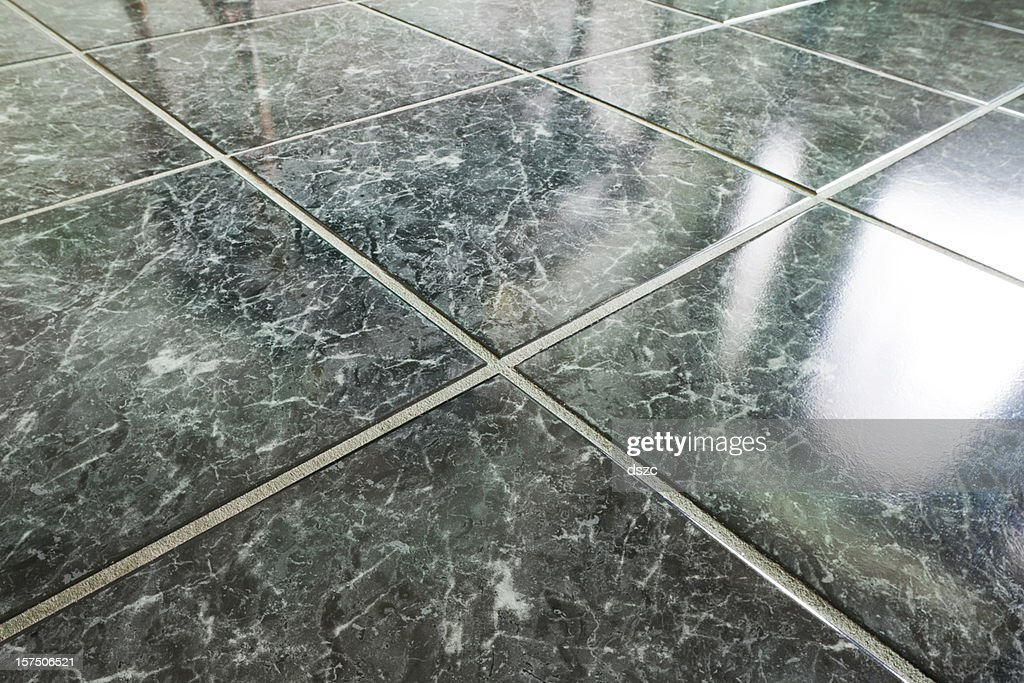 Closeup Of Marble Floor And Tile Patterns Stock Photo | Getty Images