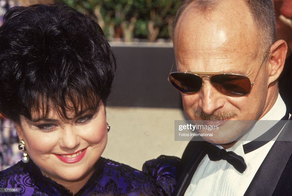 Delta burke getty images for Are delta burke and gerald mcraney still married