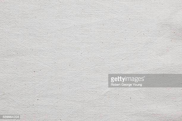 Close-up of muslin fabric and texture