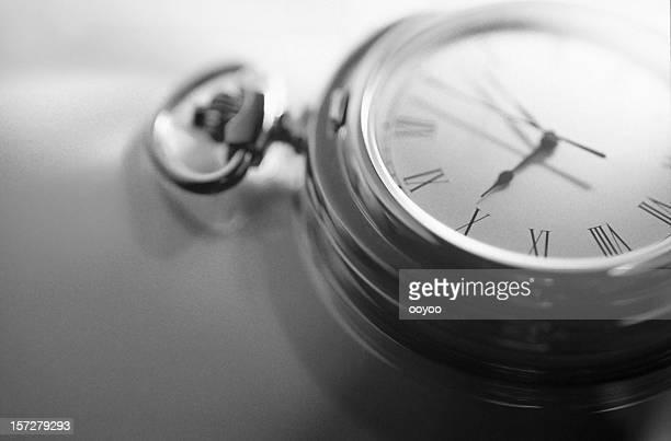 Gros plan de montre