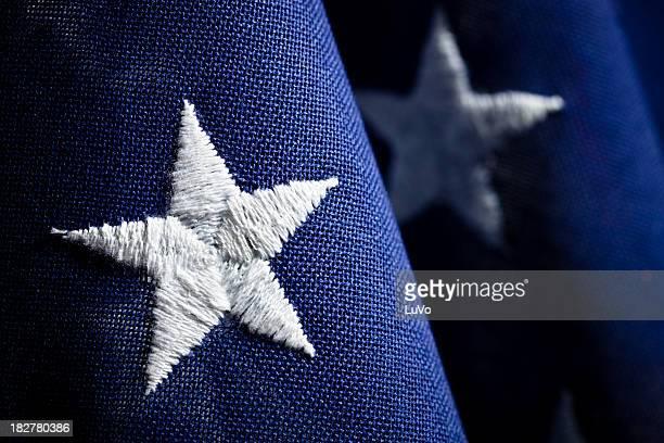 ESTADOS UNIDOS.  Bandera