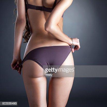 Ass Panties 65