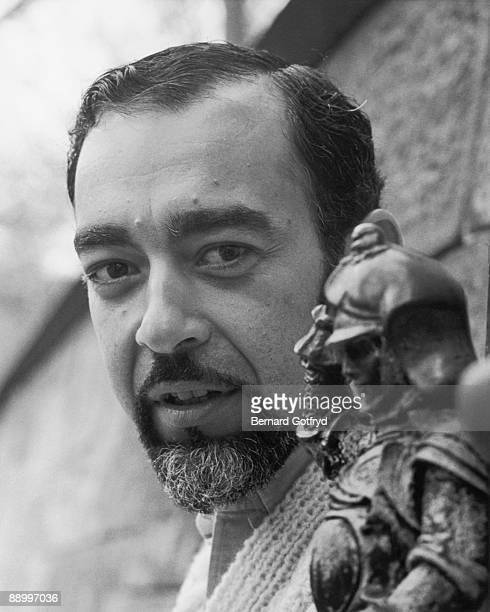 Denver Levins: Ira Levin Stock Photos And Pictures