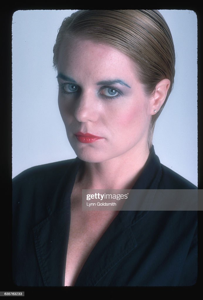 Tina Weymouth Getty Images