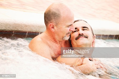 from Ishaan gay embracing