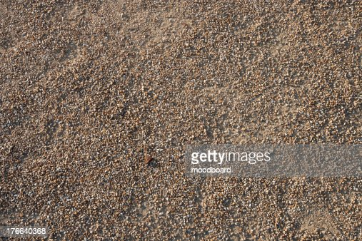 Close-up view of mixed stones : Stock-Foto