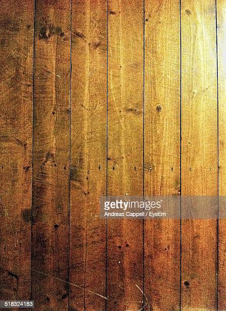 Close-up View Of Wooden Floor