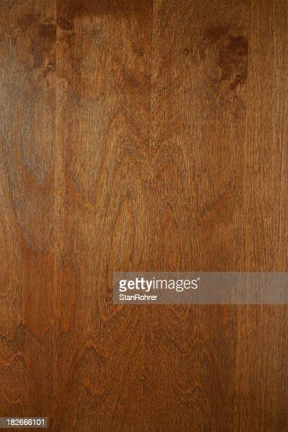 Close-up view Pattern of wood grain