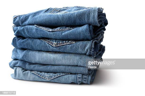 Clothes: Blue Jeans