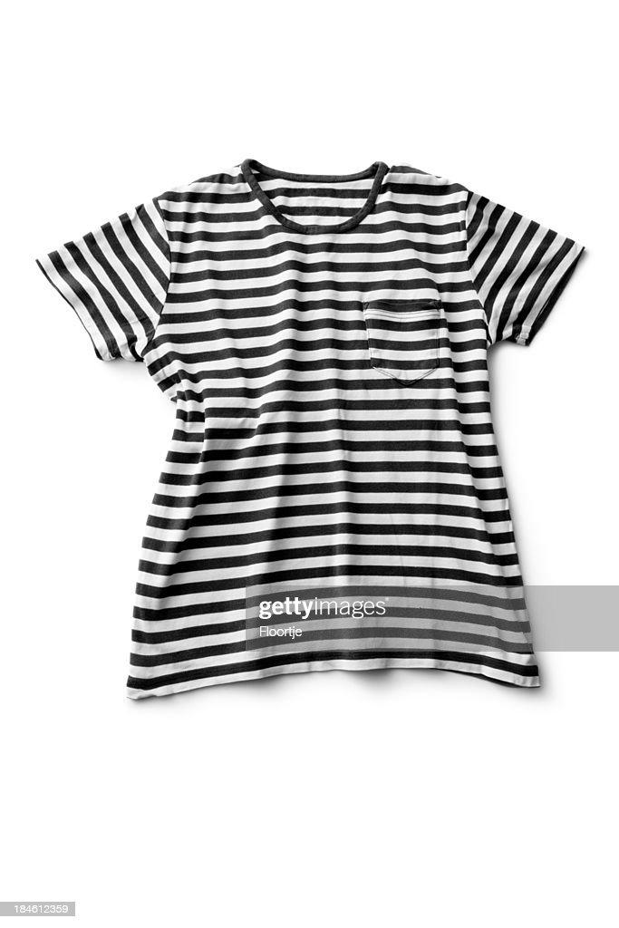 Clothes: T-shirt