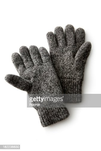 Clothes: Winter Gloves