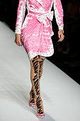 Moschino - Runway - Milan Fashion Week Spring/Summer...