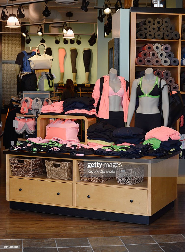 What are some clothing stores