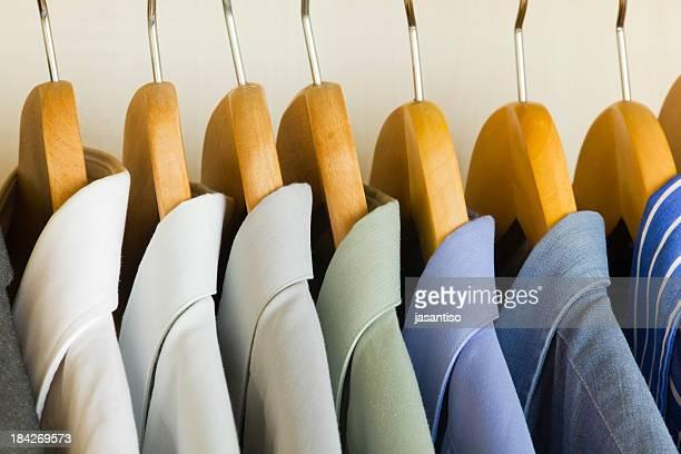 Clothing. Shirts