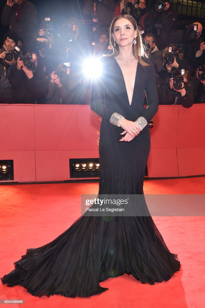 clotilde-courau-attends-the-django-premiere-during-the-67th-berlinale-picture-id634406988
