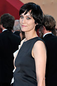 Clotilde Hesme at the premiere of 'This is must be the place' during the 64th Cannes International Film Festival
