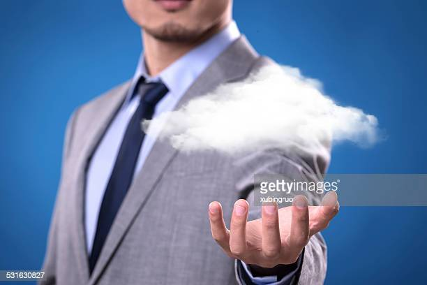 Cloud Computing digitaler Kommunikation