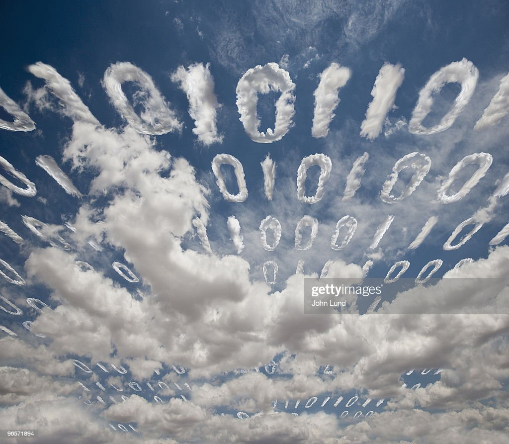 Cloud Computing : Stock Photo
