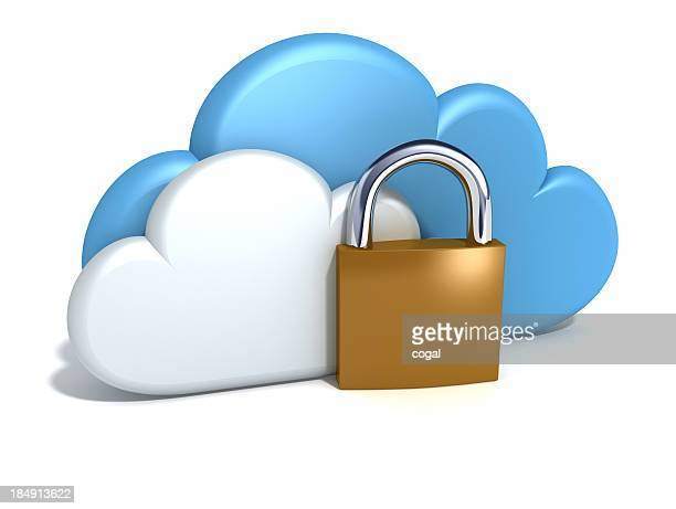 Cloud computing Sicherheit