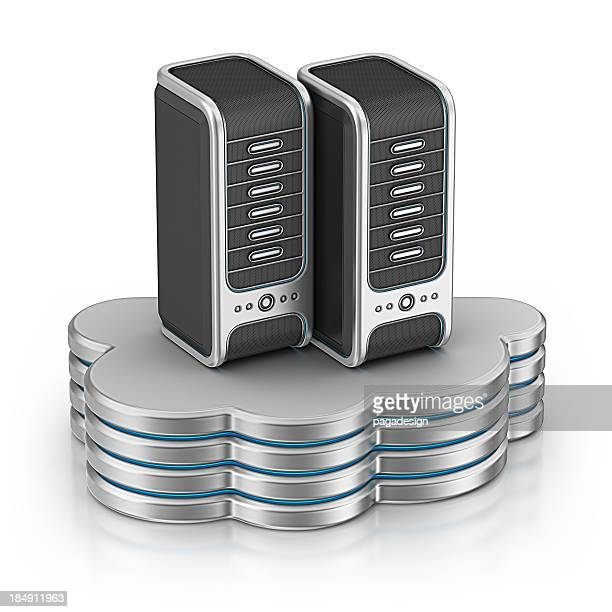 cloud computing-server