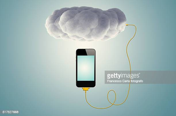 Cloud connected