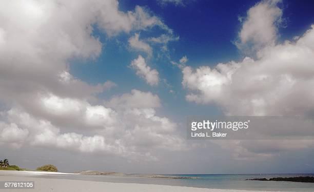 Cloud gazing