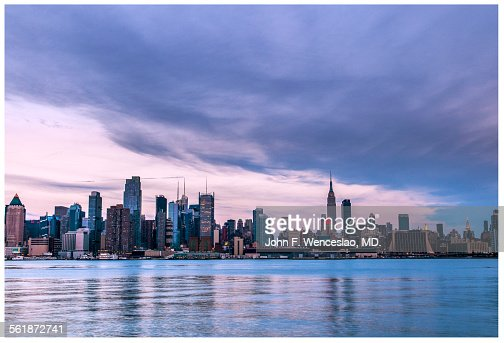 clouds over new york - photo #10
