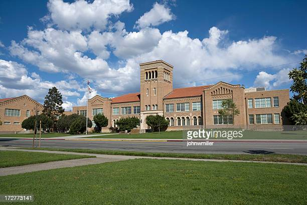 Cloudy School