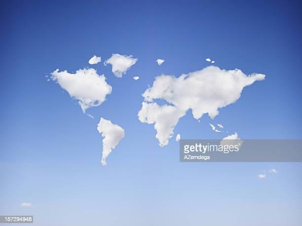 Nuvoloso world