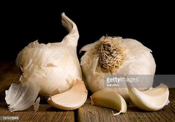 Clove garlic
