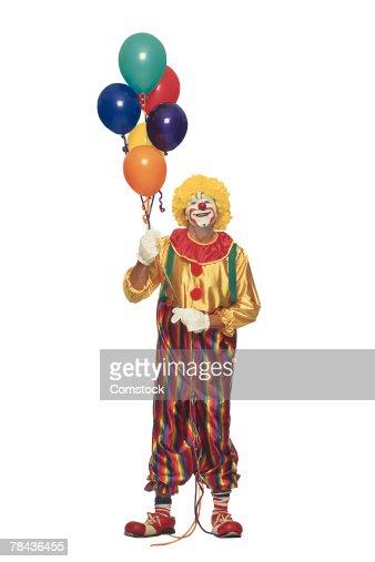 Поздравление клоуна с днем рождения девочке