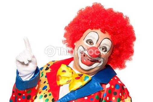 clown photo thinkstock. Black Bedroom Furniture Sets. Home Design Ideas
