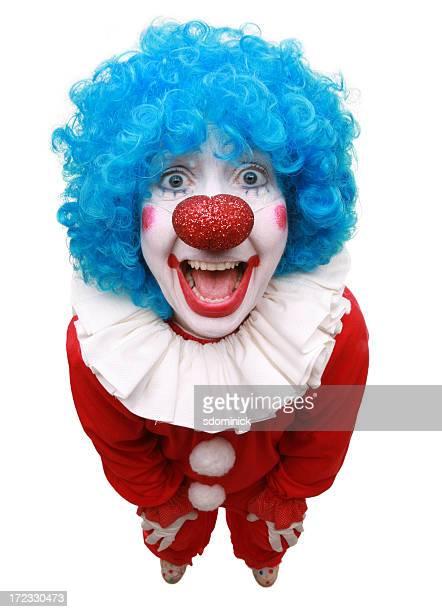 Spécial clown