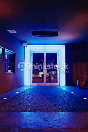 Club Neon : Stock Photo