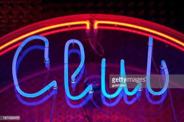 club néon