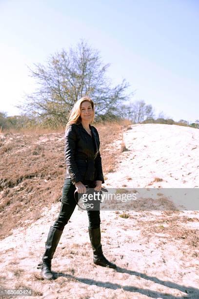 REVOLUTION 'Clue' Episode 118 Pictured Elizabeth Mitchell as Rachel Matheson