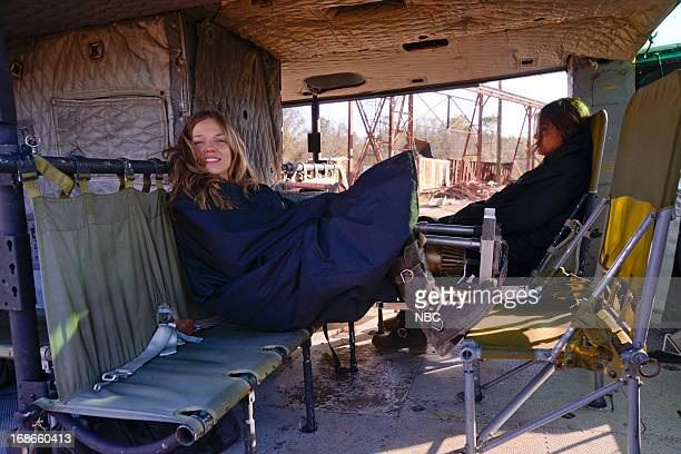 REVOLUTION 'Clue' Episode 118 Pictured Tracy Spiridakos as Charlie Matheson