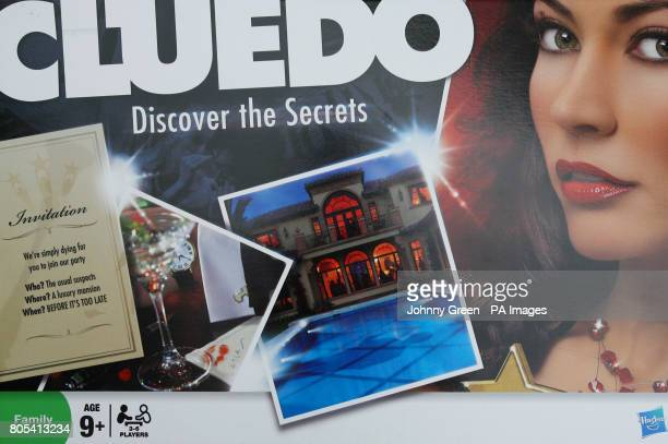 Cluedo which celebrates its 60th anniversary