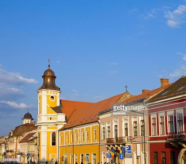 Cluj Napoca, Roumanie