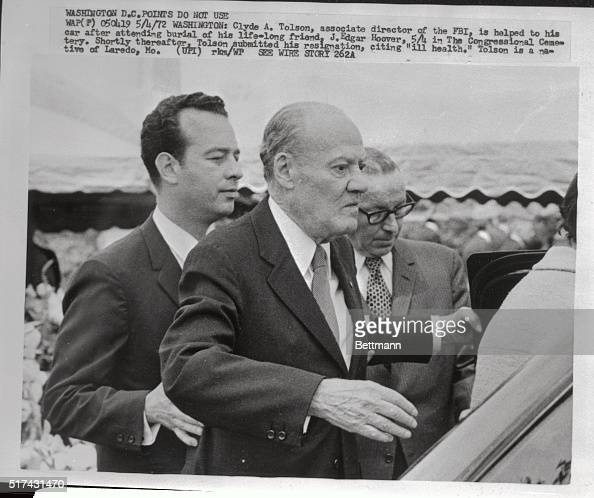 a study of john edgar hoover and the g men Study is based also on the ernst materials in fbi files on  hoover were only two of many powerful men whom ernst  morris ernst & john edgar hoover.