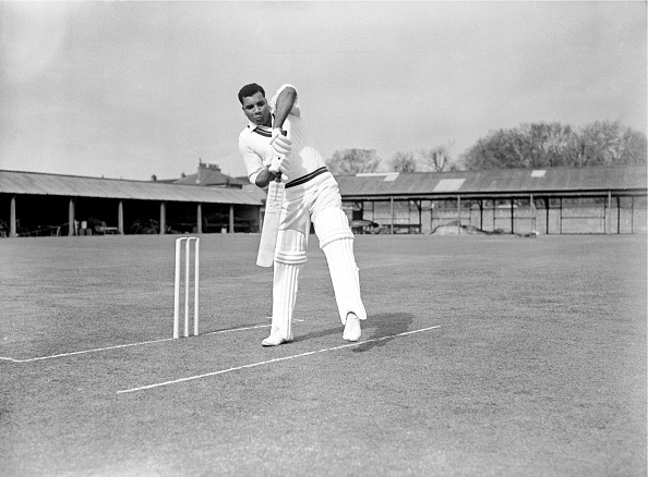 Cricket - West Indies Tour of England - Nets - Lord