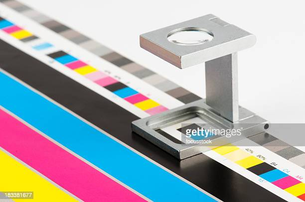 cmyk color guide No1.