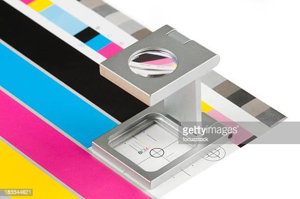 cmyk color guide