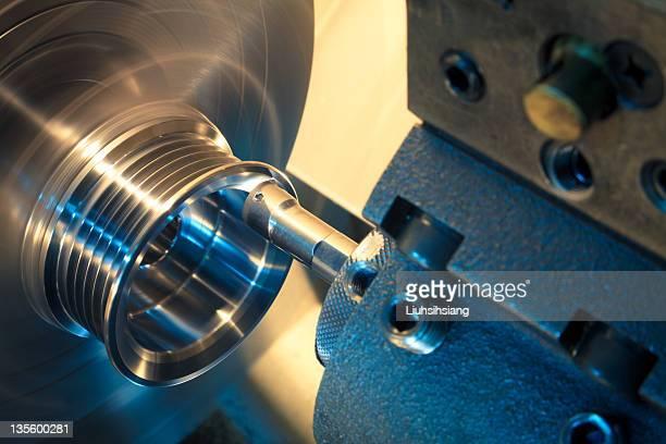 CNC,Inside diameter grinding