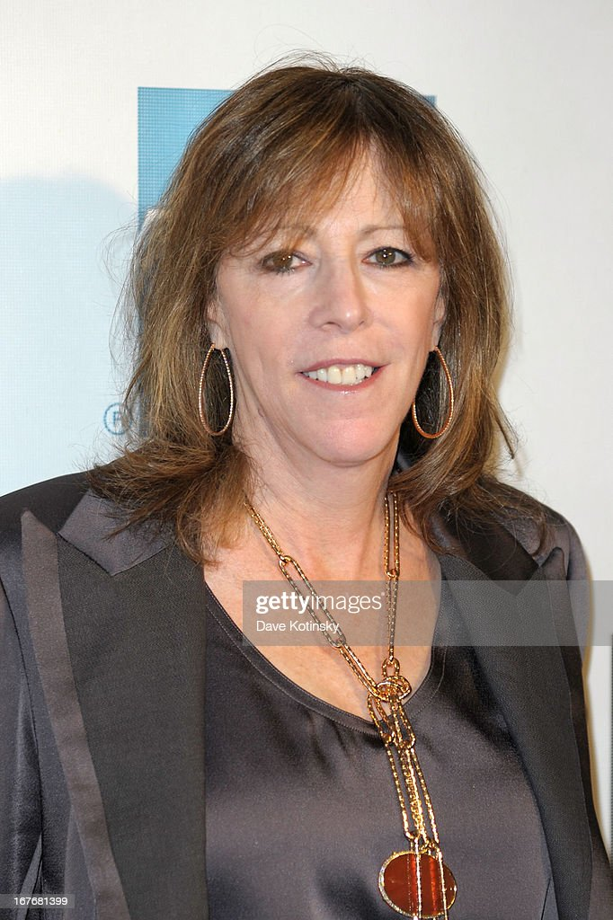 Co Founder of the Tribeca Film Festival, Jane Rosenthal attends 'The King of Comedy' Closing Night Screening Gala during the 2013 Tribeca Film Festival on April 27, 2013 in New York City.