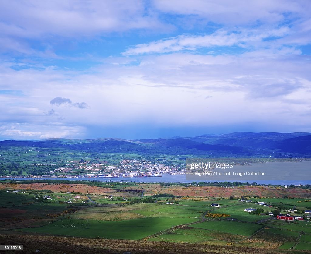 Co Louth, Carlingford, Warrenpoint, Ireland