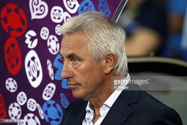 Resultado de imagem para Bert van Marwijk  Euro 2012