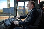 Coach Driver