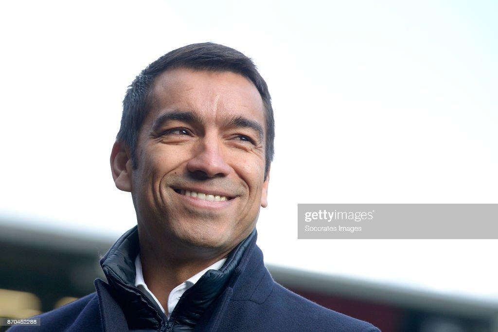 ADO Den Haag v Feyenoord - Dutch Eredivisie